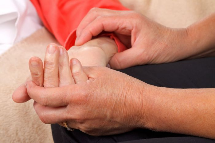Hand and Wrist Center   Resurgens Orthopaedics
