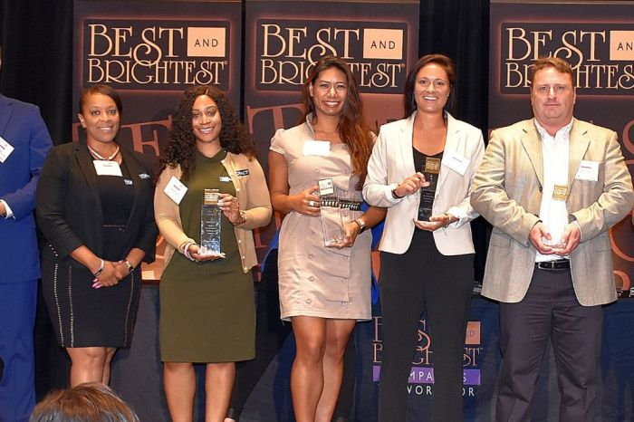 Image for Atlanta's Best and Brightest!