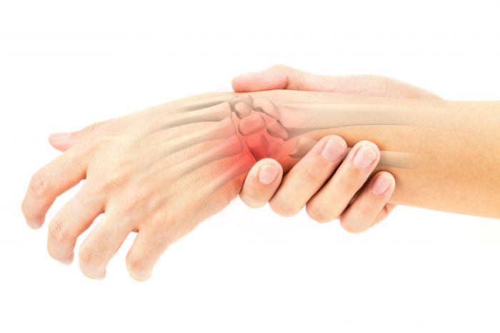 Image for How Resurgens Diagnoses Hand and Wrist Pain
