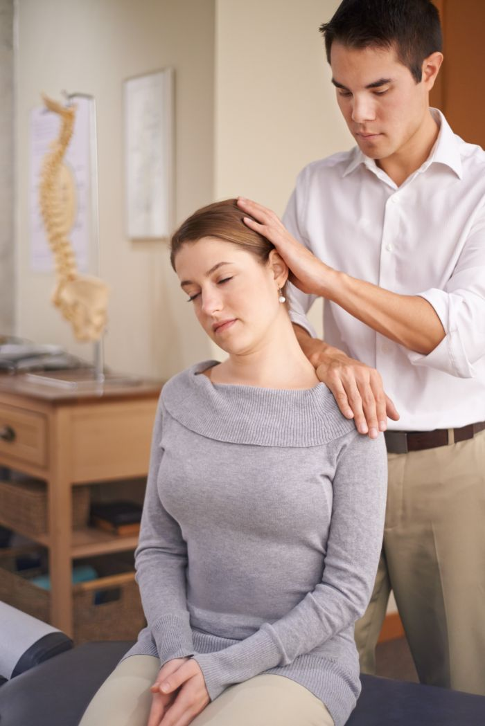 Image for Spine Therapy