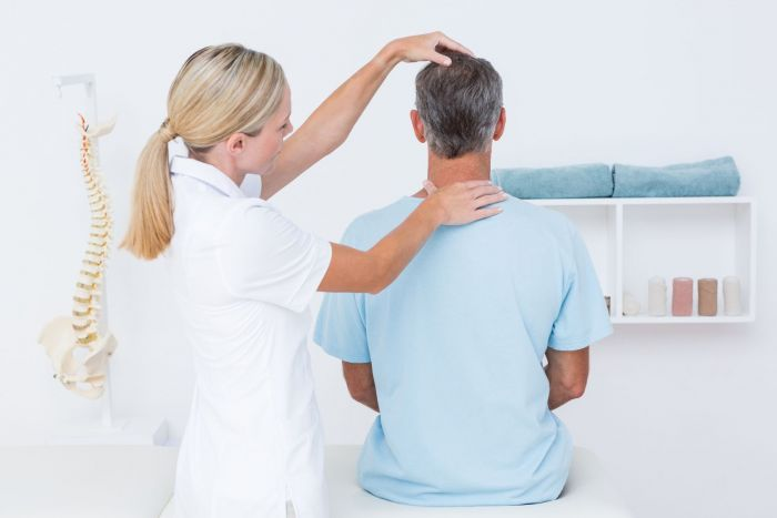 Image for Spine and Neck Therapy