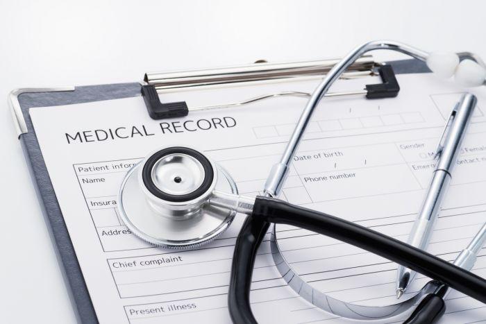 Digital Patient Medical Records Release