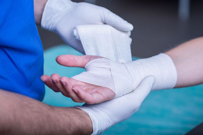 Hand and Upper Extremity Surgical Procedures
