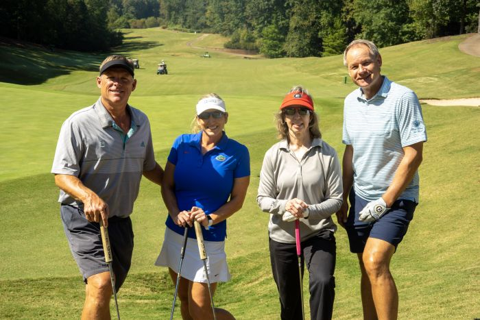 Image for 2020 Resurgens Foundation Charitable Golf Tournament