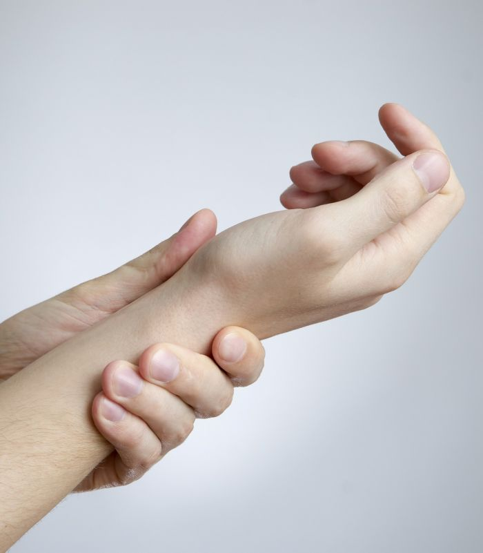 Image for Hand & Wrist
