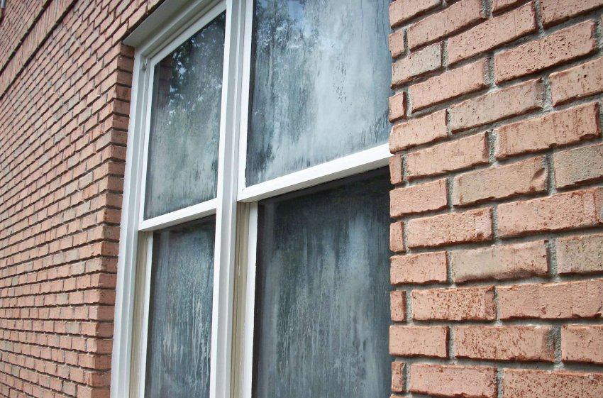Window Problems